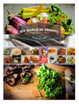 My World of Cooking (De Wereldkeuken Vol.1) | Vivien de Laak |