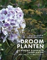 Droomplanten | Piet Oudolf ; Henk Gerritsen | 9789082683646