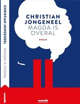 Magda is overal | Christian Jongeneel |