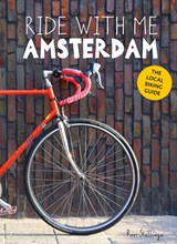 Ride with me Amsterdam | Roos Stallinga |