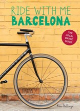 Ride with me Barcelona | Roos Stallinga | 9789082791914