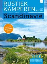 Rustiek kamperen Scandinavië | Ger Meesters | 9789082955026