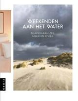 Weekenden aan het water | Lydia Michiels van Kessenich ; Marie Monsieur |