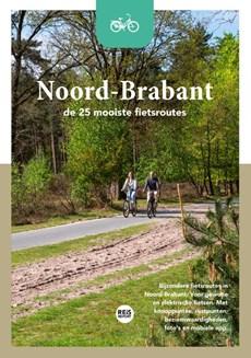 Noord-Brabant - De 25 mooiste fietsroutes