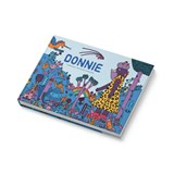 Donnie | Lisa Maschhaupt | 9789083079806