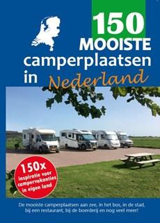 150 mooiste camperplaatsen in Nederland
