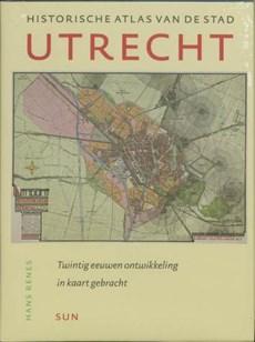 Historische Atlas van de stad Utrecht