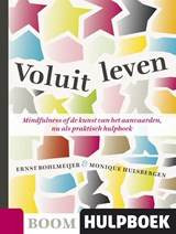 Voluit leven | E. Bohlmeijer ; M. Hulsbergen | 9789085066866