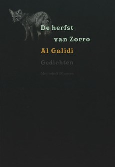De herfst van Zorro