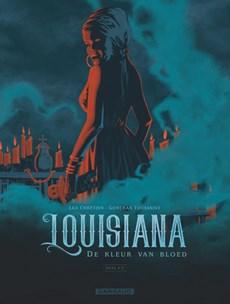 Louisiana, de kleur van bloed 02. deel 2/4