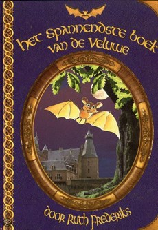 Het spannendste boek van de Veluwe