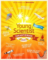 Zomer 2018 | Young Scientist | 9789085716129