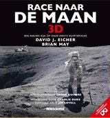 Race naar de Maan 3D | David J. Eicher |
