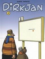 Dirkjan 04. deel 04 | mark retera |