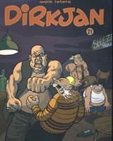 Dirkjan 21. deel 21 | Mark Retera | 9789086130283