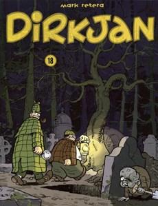 Dirkjan 18. deel 18