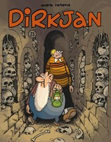 Dirkjan 23. deel 23 | mark retera |