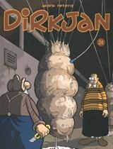 Dirkjan 24. deel 24 | Mark Retera | 9789086130405