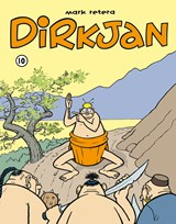 Dirkjan 10. deel 10 | mark retera |