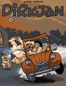Dirkjan 26. deel 26