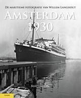 Amsterdam 1930 | Bert Lamers |