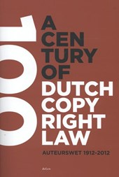 A century of Dutch copyrigh...