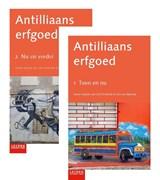 Set: Antilliaans erfgoed   Gert Oostindie ; Alex van Stipriaan  