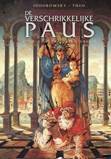 Verschrikkelijke paus Hc03. de verderfelijke deugd