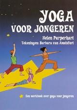 Yoga voor jongeren   Helen Purperhart  