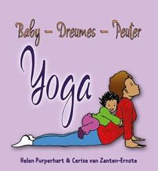 Baby - Dreumes - Peuter Yoga