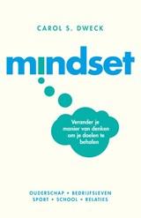 Mindset | Carol S Dweck | 9789088508097