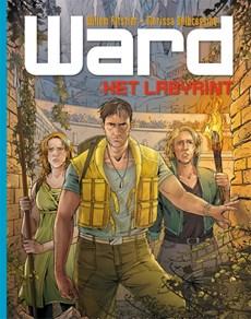 Ward 02. het labyrint