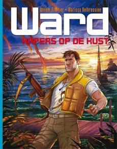 Ward 03. kapers op de kust