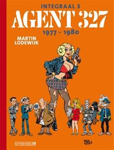 Agent 327 integraal Hc03. deel 3 1977-1980 3/8