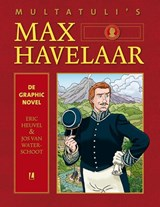 Max Havelaar - de graphic novel | Multatuli ; Jos van Waterschoot | 9789088866500