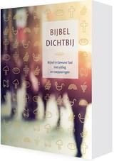 Bijbel dichtbij | auteur onbekend | 9789089120991