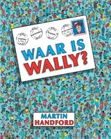 Waar is Wally? | Martin Handford |