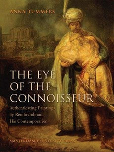 Amsterdamse Gouden Eeuw Reeks The Eye of the Connoisseur