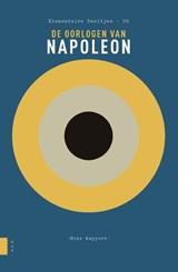 De oorlogen van Napoleon | Mike Rapport |