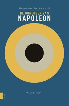 De oorlogen van Napoleon