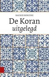 De Koran uitgelegd | Rachid Benzine | 9789089649898