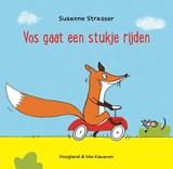 Vos gaat een stukje rijden | Susanne Strasser | 9789089673435