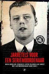 Jarretels voor een seriemoordenaar | Loes Leeman | 9789089753397