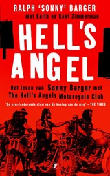 Hell's Angel | Sonny Barger ; Keith Zimmerman ; Kent Zimmerman |