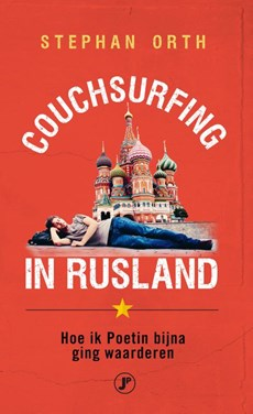 Couchsurfing in Rusland