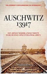 Auschwitz 13917 | Mirjam Blits |