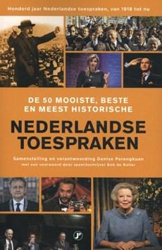 Nederlandse toespraken