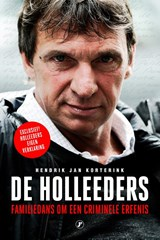 De Holleeders | Hendrik Jan Korterink |