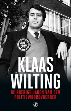 Klaas Wilting