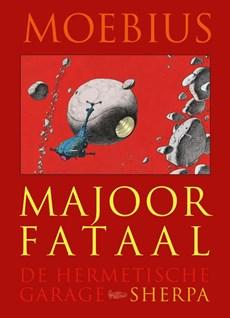 Majoor fataal Hc00. de hermetische garage